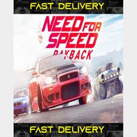 Need For Speed Payback | Fast Delivery ⌛| Origin CD Key | Worldwide |
