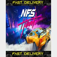 Need For Speed Heat | Fast Delivery ⌛| ONLY ENGLISH LANGUAGE AVAILABLE | Origin CD Key | Worldwide |