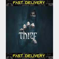 Thief | Fast Delivery ⌛| Steam CD Key | Worldwide |