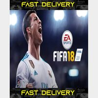 Fifa 18 | Fast Delivery ⌛| Origin CD Key | Worldwide |