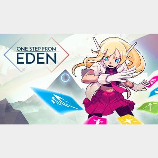 One step from eden   Fast Delivery ⌛  Steam CD Key   Worldwide  