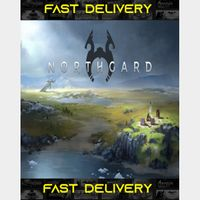 Northgard| Fast Delivery ⌛| Steam CD Key | Worldwide |