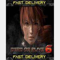 Dead Or Alive 6 | Fast Delivery ⌛| Steam CD Key | Worldwide |