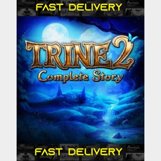 Trine 2 Complete Story | Fast Delivery ⌛| Steam CD Key | Worldwide |