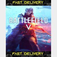 Battlefield V| Fast Delivery ⌛| Origin CD Key | Worldwide |