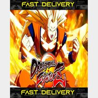 Dragon Ball Fighterz  Fast Delivery ⌛  Steam CD Key   Worldwide  