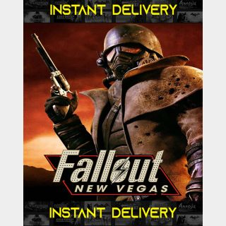 Fallout New Vegas Ultimate Edition | Fast Delivery ⌛| Steam CD Key | Worldwide |