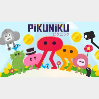 Pikuniku | Fast Delivery ⌛| Steam CD Key | Worldwide |