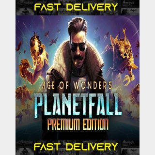 Age Of Wonders Premium Edition | Fast Delivery ⌛| Steam CD Key | Worldwide |