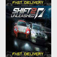 Need For Speed Shift 2 Unleashed   Fast Delivery ⌛  Origin CD Key   Worldwide  