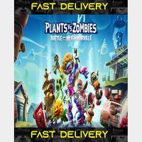Plants Vs Zombies NeighborVille | Fast Delivery ⌛| Origin CD Key | Worldwide |