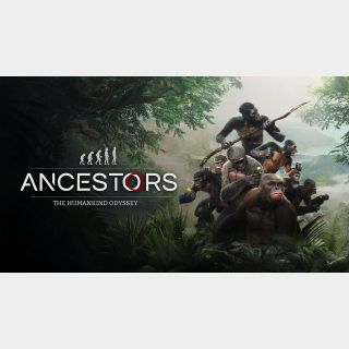 Ancestor The Humankind Oddysey| Fast Delivery ⌛| Steam CD Key | Worldwide |