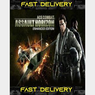 Ace Combat Assault Horizon Enhanced | Fast Delivery ⌛| Steam CD Key | Worldwide |