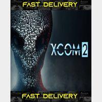 Xcom 2| Fast Delivery ⌛| Steam CD Key | Worldwide |