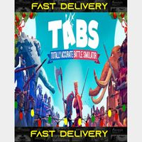 Totally Accurate Battle Simulator | Fast Delivery ⌛| Steam CD Key | Worldwide |