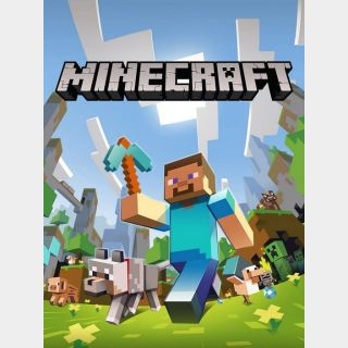 Minecraft Java Edition | Instant Delivery ⌛| Mojang CD Key | Worldwide |