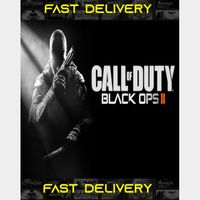 Call Of Duty Black Ops 2   Fast Delivery ⌛  Steam CD Key   Worldwide  
