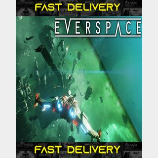 Everspace | Fast Delivery ⌛| Steam CD Key | Worldwide |
