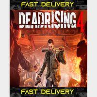 Dead Rising 4 Season Pass   Fast Delivery ⌛  Steam CD Key   Worldwide  