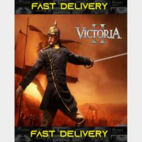 Victoria II| Fast Delivery ⌛| Steam CD Key | Worldwide |