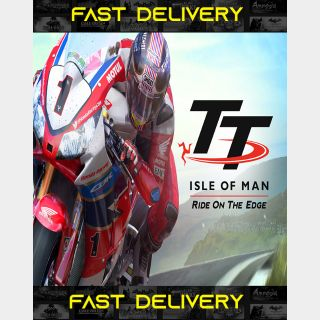 TT Isle of Man Ride on the Edge| Fast Delivery ⌛| Steam CD Key | Worldwide |