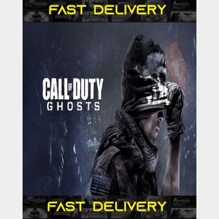 Call Of Duty Ghosts | Fast Delivery ⌛| Steam CD Key | Worldwide |