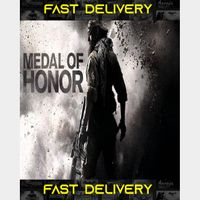 Medal Of Honor | Fast Delivery ⌛| Origin CD Key | Worldwide |