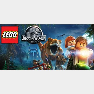 Lego Jurassic World | Fast Delivery ⌛| Steam CD Key | Worldwide |