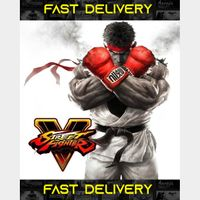 Street Fighter V | Fast Delivery ⌛| Steam CD Key | Worldwide |