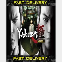 Yakuza Kiwami | Fast Delivery ⌛| Steam CD Key | Worldwide |