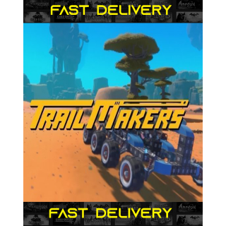 Trailmakers| Fast Delivery ⌛| Steam CD Key | Worldwide |