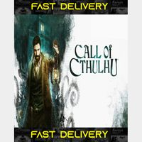 Call of Cthulhu  | Fast Delivery ⌛| Steam CD Key | Worldwide |