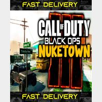 Call Of Duty Black Ops 3 + Nuketown DLC   Fast Delivery ⌛  Steam CD Key   Worldwide  