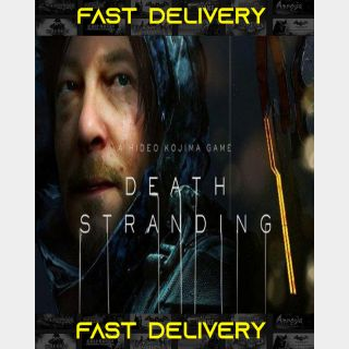 Death Stranding | Fast Delivery ⌛| Steam CD Key | Worldwide |
