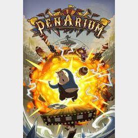 Penarium | Fast Delivery ⌛| Steam CD Key | Worldwide |