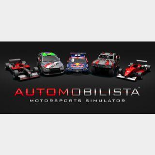 Automobilista   Fast Delivery ⌛  Steam CD Key   Worldwide  