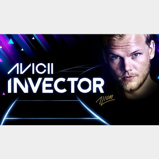 Avicii Invector | Fast Delivery ⌛| Steam CD Key | Worldwide |