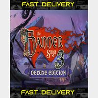 The Banner Saga 3 Deluxe Edition| Fast Delivery ⌛| Steam CD Key | Worldwide |