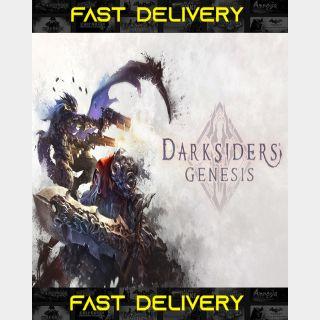 Darksiders Genesis   Fast Delivery ⌛  Steam CD Key   Worldwide  
