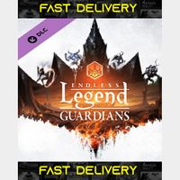 Endless Legend Guardians | Fast Delivery ⌛| Steam CD Key | Worldwide |