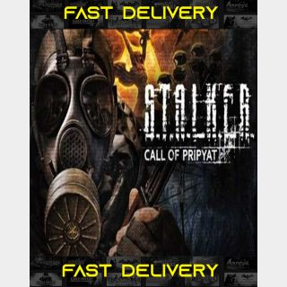 S.T.A.L.K.E.R  Fast Delivery ⌛  Steam CD Key   Worldwide  