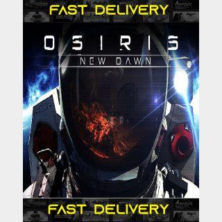 Osiris New Dawn | Fast Delivery ⌛| Steam CD Key | Worldwide |