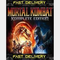 Mortal Kombat 11 Komplete Edition  Fast Delivery ⌛  Steam CD Key   Worldwide  