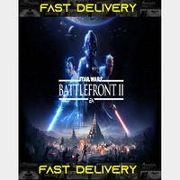 Star Wars Battlefront II | Fast Delivery ⌛| Origin CD Key | Worldwide |