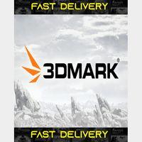 3dmark | Fast Delivery ⌛| Steam CD Key | Worldwide |