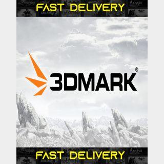 3dmark   Fast Delivery ⌛  Steam CD Key   Worldwide  