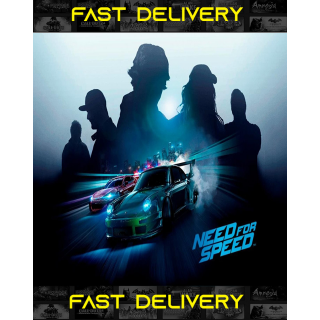 Need For Speed  Fast Delivery ⌛  Origin CD Key   Worldwide  