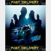 Need For Speed| Fast Delivery ⌛| Origin CD Key | Worldwide |