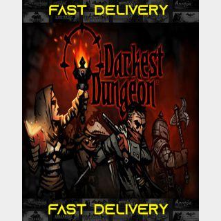 Darkest Dungeon | Fast Delivery ⌛| Steam CD Key | Worldwide |