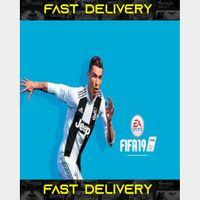 Fifa 19 | Fast Delivery ⌛| Origin CD Key | Worldwide |